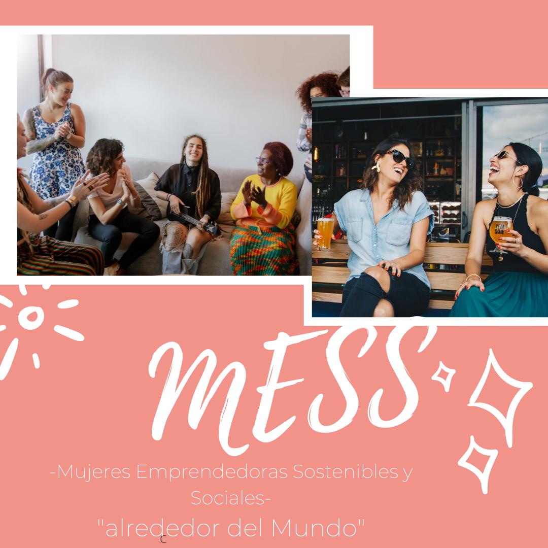 Mujeres emprendedoras (MESS)